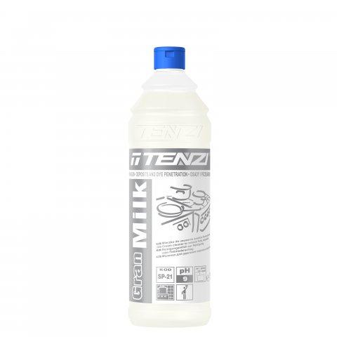 "Šarminis pienelis ""Gran milk"" SP21"