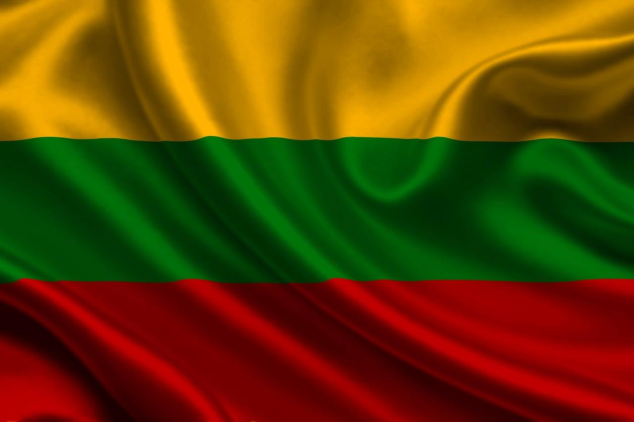 Lietuvos-vėliava