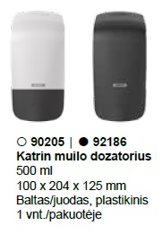 dozatoriai 500