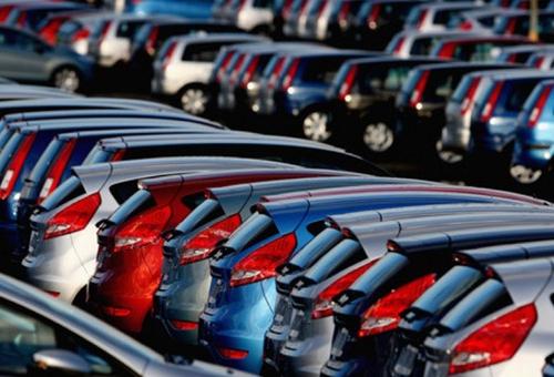 Automobilių pramonei